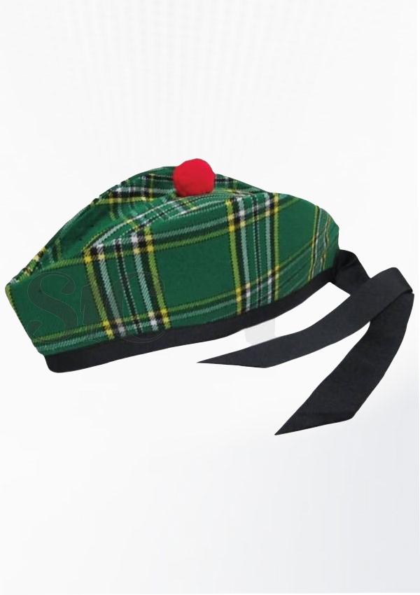 Best Quality Scottish Hat Design 10