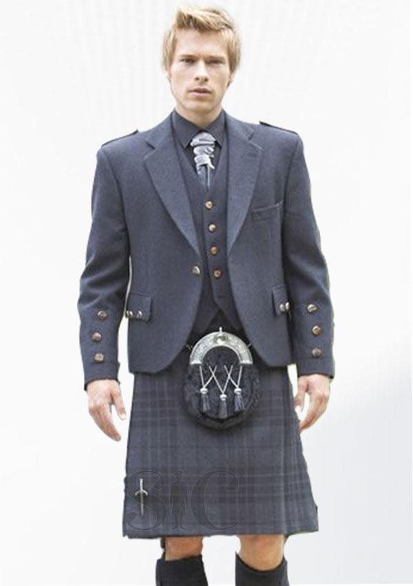 Best Quality Wedding Kilt Design 11