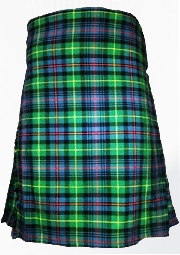 Best Quality Doherty Tartan Kilt Design 5