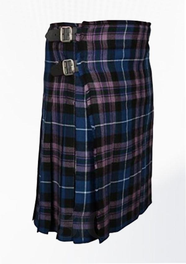 Traditional Tartan kilt Design 6