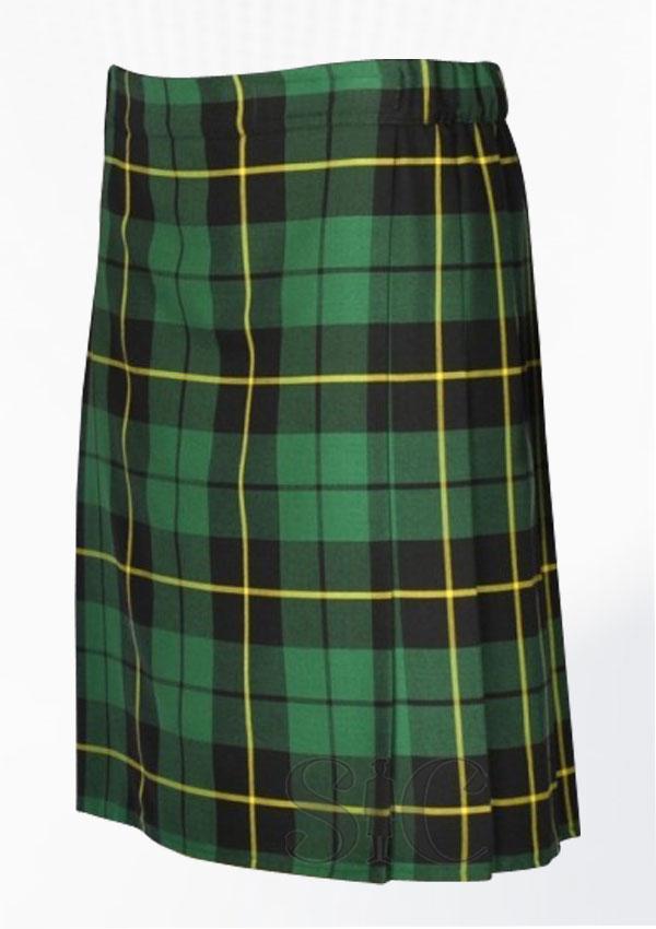 Wallace Hunting Tartan Kilt Scotland Clothing Design 119